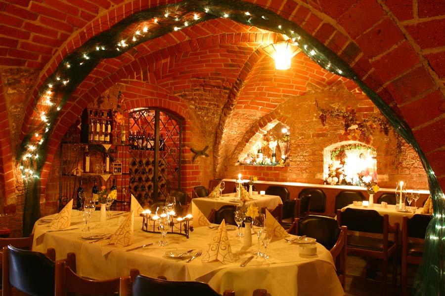 Hotel Zur Munte Restaurant